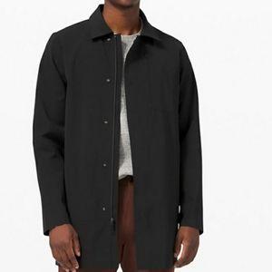 Lululemon Driver's Coat Black